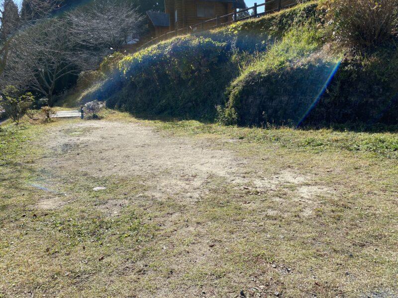 吉野山キャンプ場